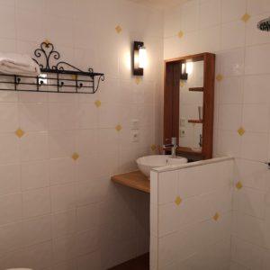 salle de bain opale